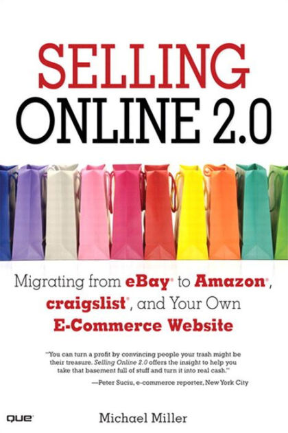 Selling Online 20 Migrating From EBay To Amazon