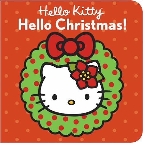 Hello Kitty Hello Christmas By Higashi Glaser Higashi