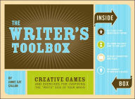 cover for The Writer's Toolbox