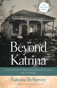 book cover Beyond Katrina