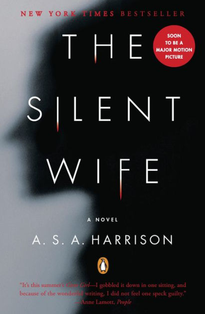 Image result for the silent wife barnes and noble