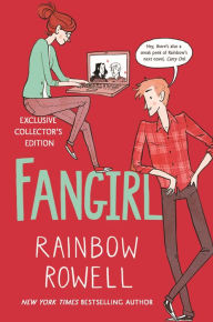 Fangirl (B&N Exclusive Collector's Edition)