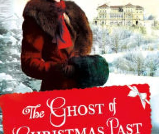 The Ghost Of Christmas Past Molly Murphy Series 17