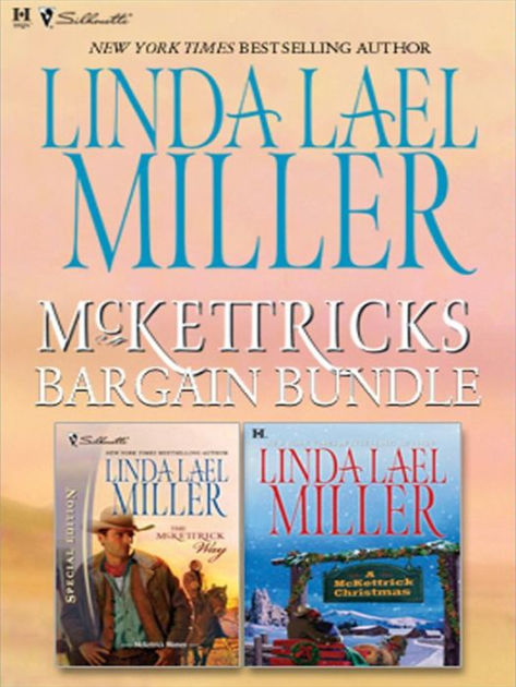 McKettricks Bargain Bundle The McKettrick WayA