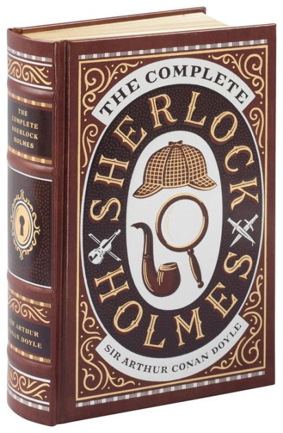 Image result for the complete sherlock holmes