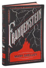 Barnes   Noble Collectible Editions   Barnes   Noble     Frankenstein  Barnes   Noble Collectible Editions