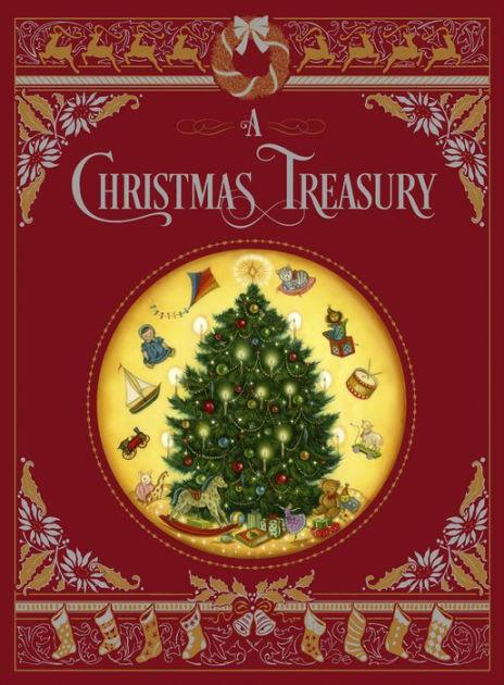 A Christmas Treasury Barnes Amp Noble Collectible Editions