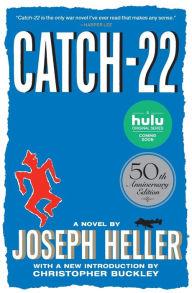 Title: Catch-22, Author: Joseph Heller