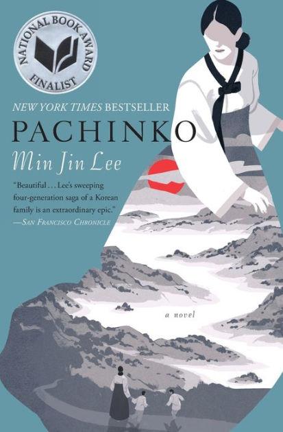 Pachinko by Min Jin Lee, Paperback | Barnes & Noble®
