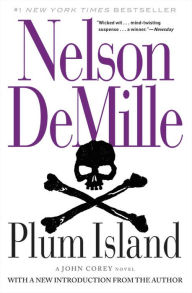 Plum Island (John Corey Series #1)