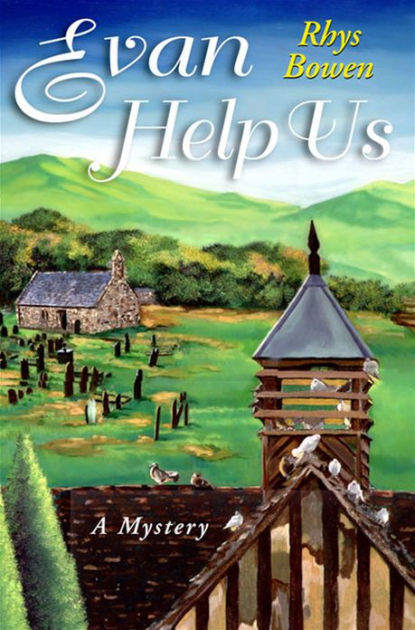 Evan Help Us A Mystery By Rhys Bowen NOOK Book EBook