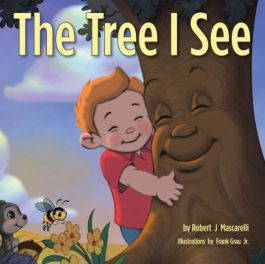 The Tree I See by Robert J Mascarelli, Paperback | Barnes & Noble®