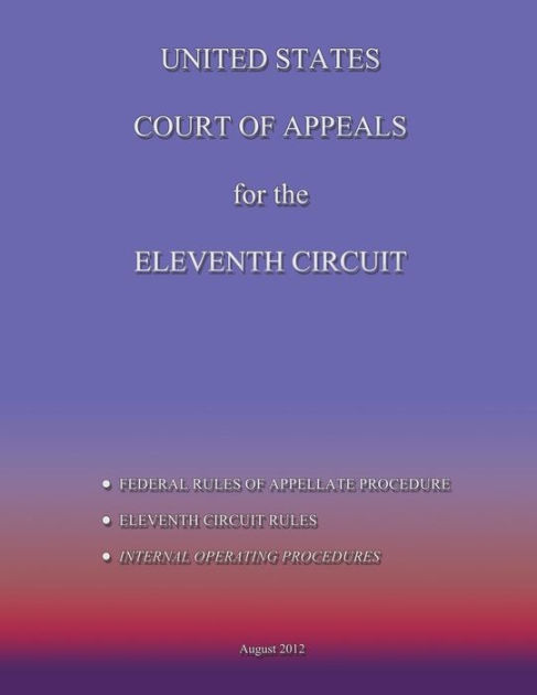United States Court of Appeals for the Eleventh Circuit by ...