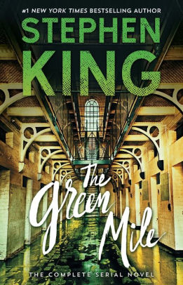 Image result for the green mile book