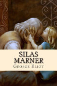 book cover for Silas Marner