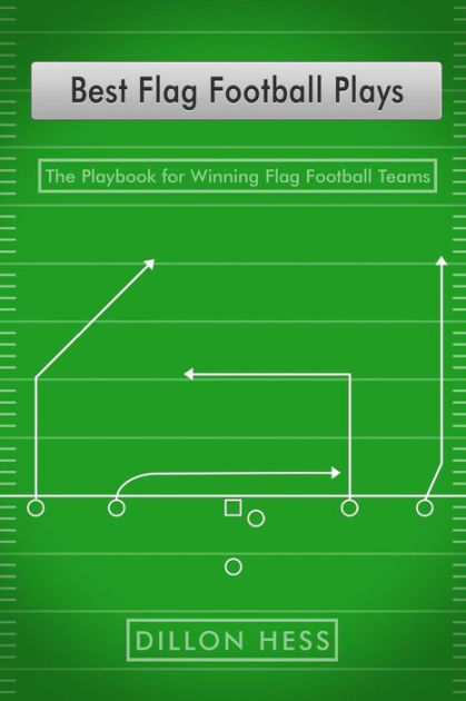 Best Flag Football Plays: The Playbook for Winning Flag ...