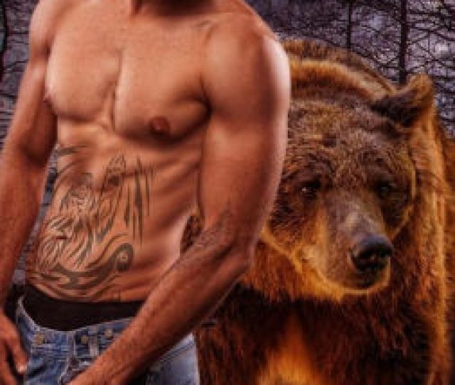 Running Bear A Bbw Paranormal Shape Shifter Romance