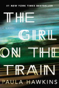 Title: The Girl on the Train, Author: Paula Hawkins
