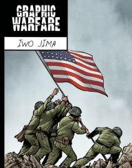 Image result for graphic warfare iwo jima
