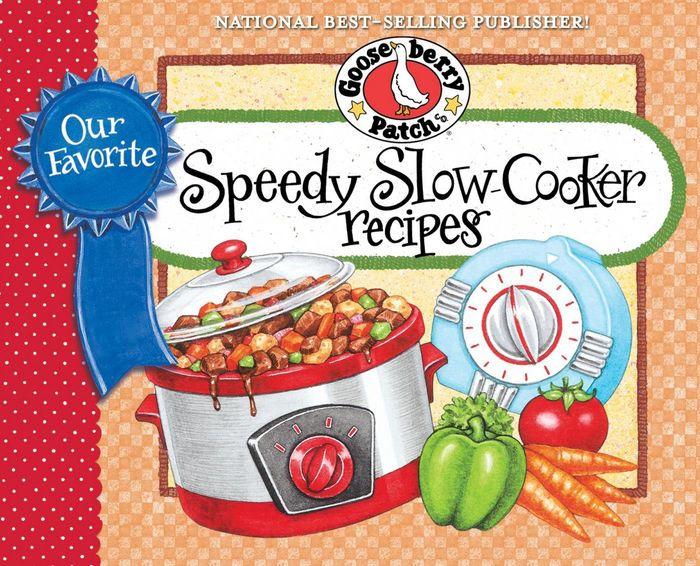 Our Favorite Speedy Slow-Cooker Recipes By Gooseberry