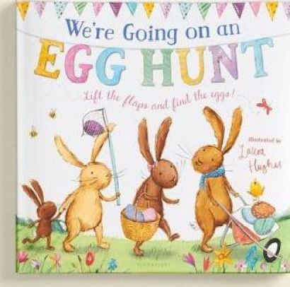 We're Going on an Egg Hunt easter easterbooks easterbooks2018 childrensbook childrensbooks childrenseasterbooks books kidsbook kidsbooks reading readingeaster learning learning easter bossprincess101