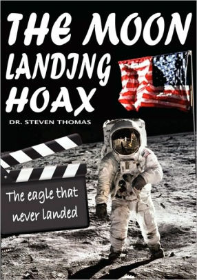 The Moon Landing Hoax by Dr Steven Thomas, Paperback ...