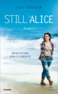 Title: Still Alice, Author: Lisa Genova