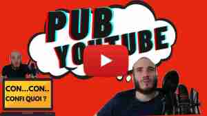 Comment faire une pub youtube