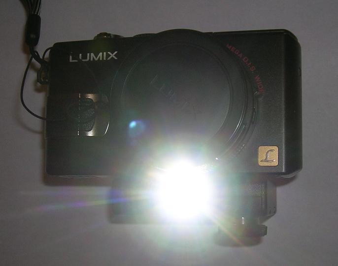 ProdMod 160 Lumen Video Light
