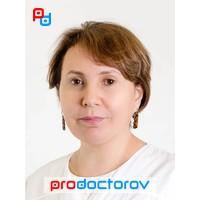 Хабибуллина Рузиля Шарифовна - 11 отзывов   Набережные ...