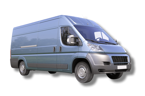Mobile Dog Grooming Van Conversions