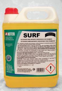 Surf Kiter - Offerta Detergente Brillantante Concentrato