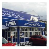 アドバンスゴルフ(ADVANCE-GOLF)