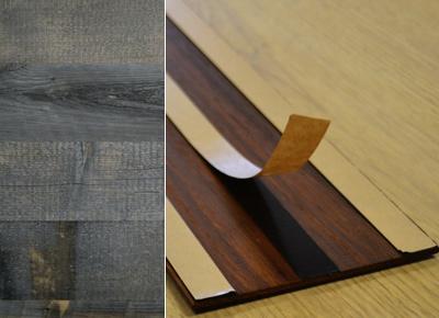 peel and stick wood veneer