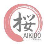 Logo Aikido Sakura Color