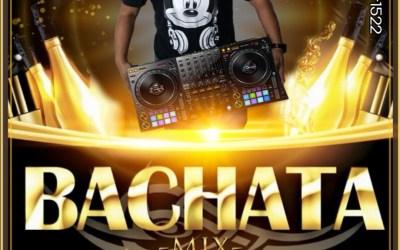 Bachata Hits Mix by DjJunier
