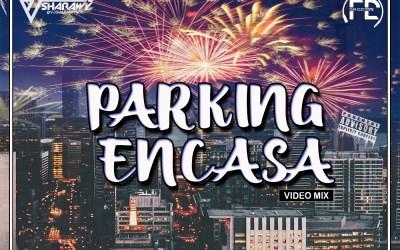 Parking En Casa By @VjSharawy507 (QuedateEnCasa).avi