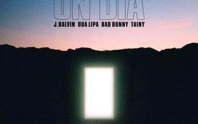 J Balvin, Tainy, Dua Lipa, Bad Bunny – UN DIA (ONE DAY)