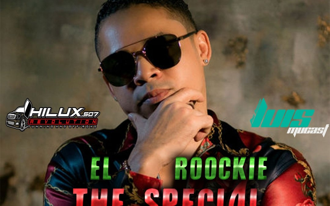 El Roockie The Especial-DjBat507 TheOchava