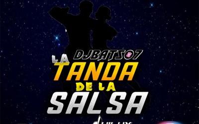 La Tanda De La Salsa-DjBat507 TheOchava