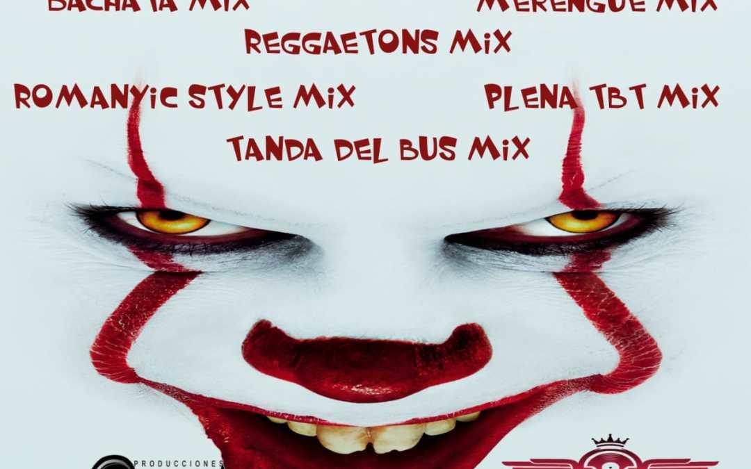 Bachata Mix Vol.1 by- @djzorro507