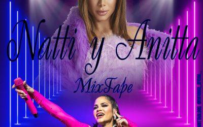 Natti Y Anita MixTape-Dj Fabian