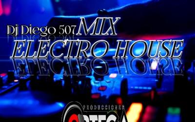 Mix Electro House-@djdiego507