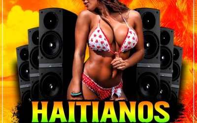 Haitiano Mix-@Dj AngelPanamá02
