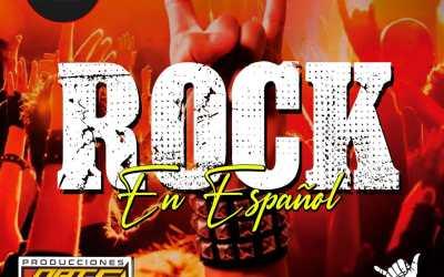 Rock En Español-@Dj AngelPanamá