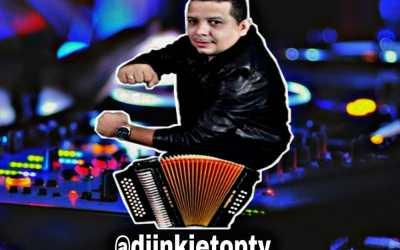 Vladimir Atencio Mix-Dj Inkieto