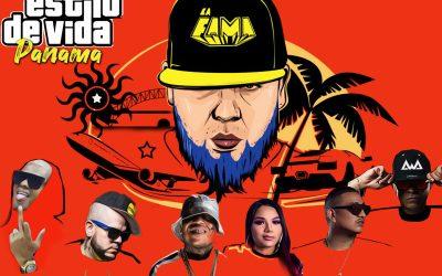 Ñejo, Dj Yankee, Calero, Chamaco, Japanese, Anyuri, Kenny Man, Real Phantom – Mi Estilo De Vida (Panamá Version)