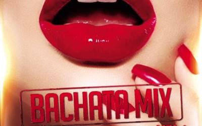 Bachata Mix Vol 1 By @Dj_Poty507