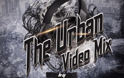 The Urban Video Mix Personalized 507 By Dj Jesus 507