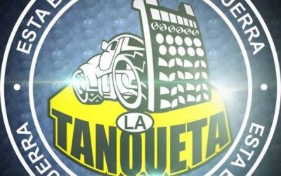 La Tanqueta Mix Live By Dj Tommy Team Ft. Dj Tabu